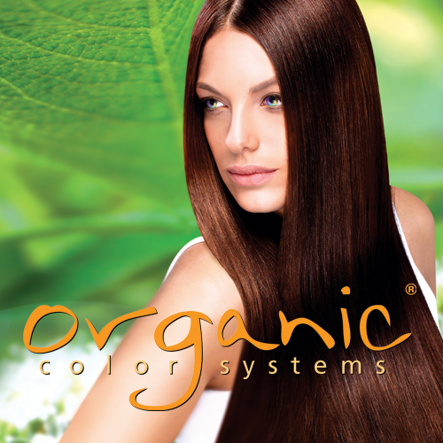 organic color systems palm springs salon