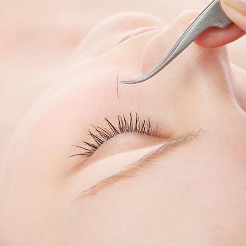 lash extensions salon palm springs
